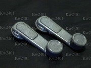 Window Crank Handle OEM Gray Mitsubishi pickup truck
