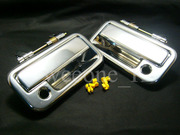 DOOR HANDLE CHROME ISUZU PICKUP 89-94