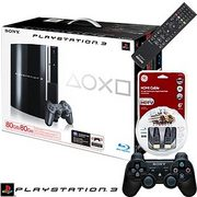 For sale Playstation 3 80gb